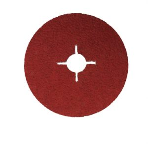 Фибровый круг VSM XF885 Сeramic Plus